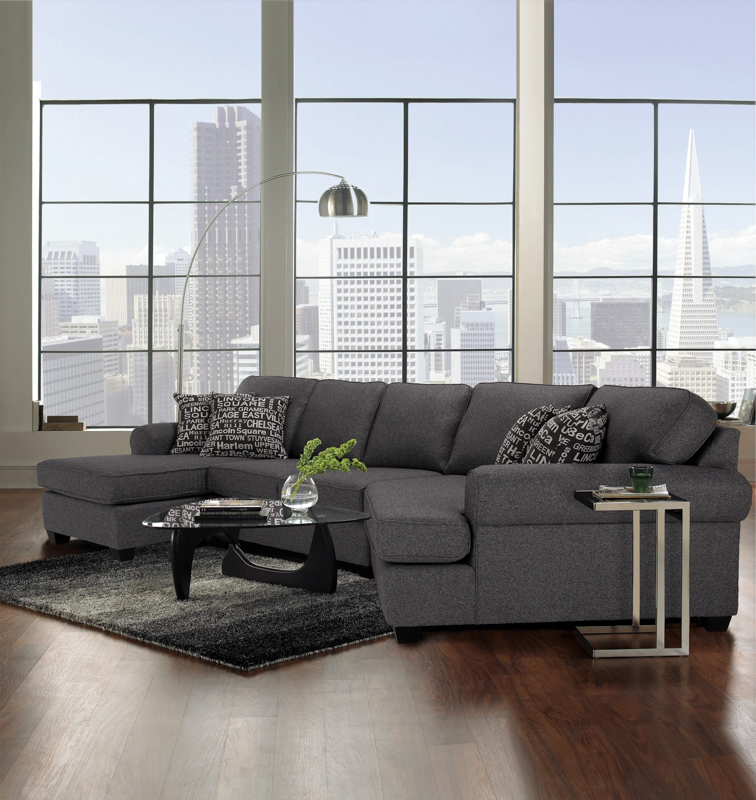 Decor Rest 2576 Sectional