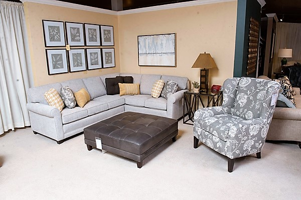 Smith 366 Sectional Room Concepts