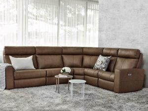 Elran Kendall Sectional