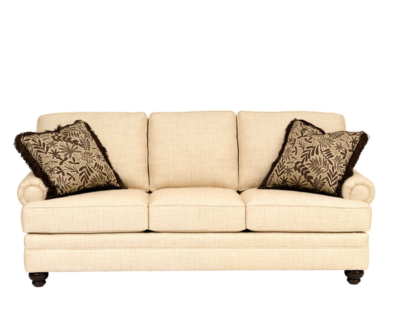 Sofas And Lounge Chairs In Tv Shows: Smith 5000 Series Sofa