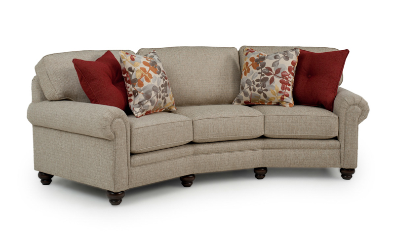 Smith 5000 Series Sofa Room Concepts