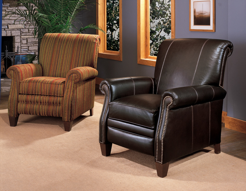 Smith 704 Recliner Room Concepts