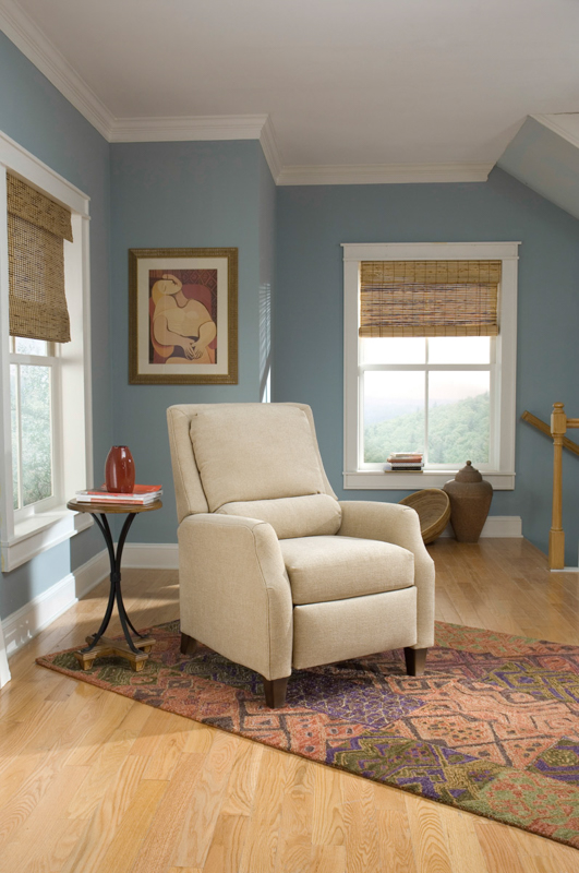 Smith 722 Recliner Room Concepts