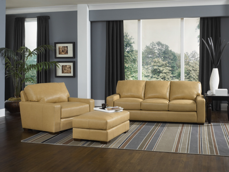 Elran Leather Sofa Images Sectional Sofas Stoney Creek