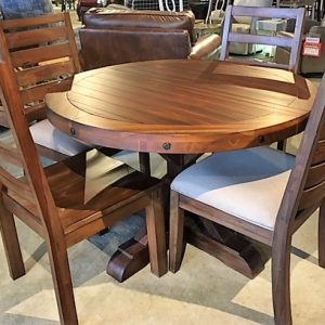 anacortes solid wood table