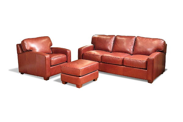 Legacy Leather Dennison Sofa Room Concepts