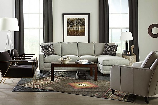 Rowe My Style Sofa Room Concepts