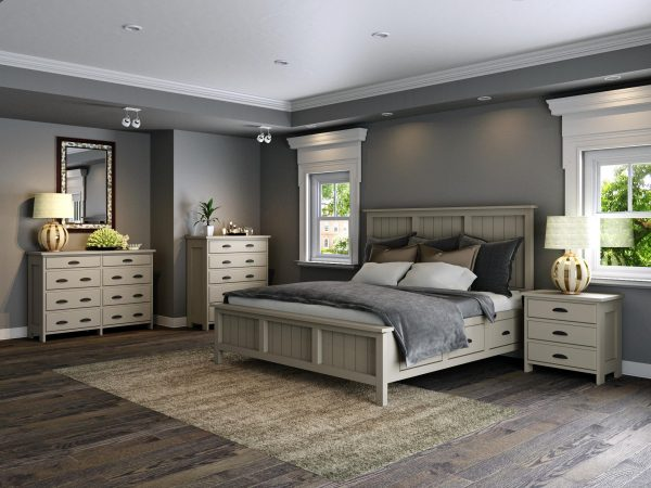 Retreat Bedroom Collection