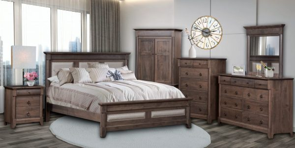 Sanibel Bedroom Collection