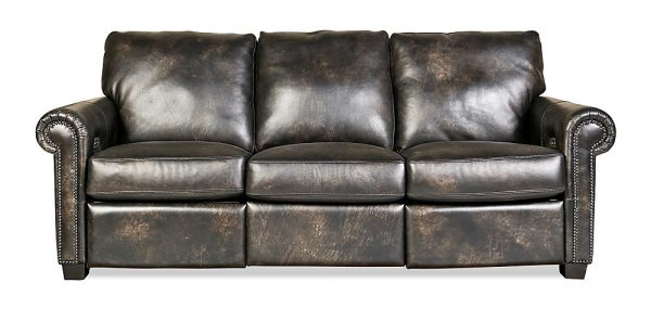 Legacy Leather Austin Sofa Room Concepts