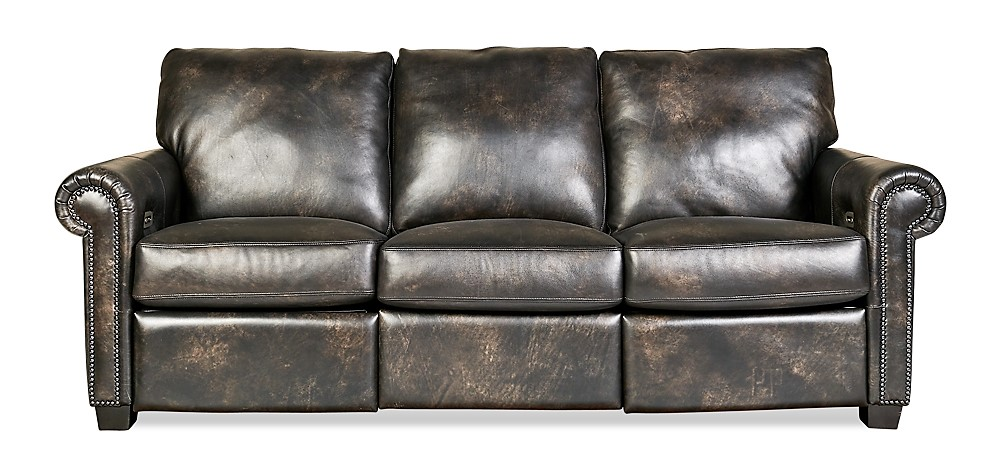 Legacy Leather Austin Sofa - Room Concepts