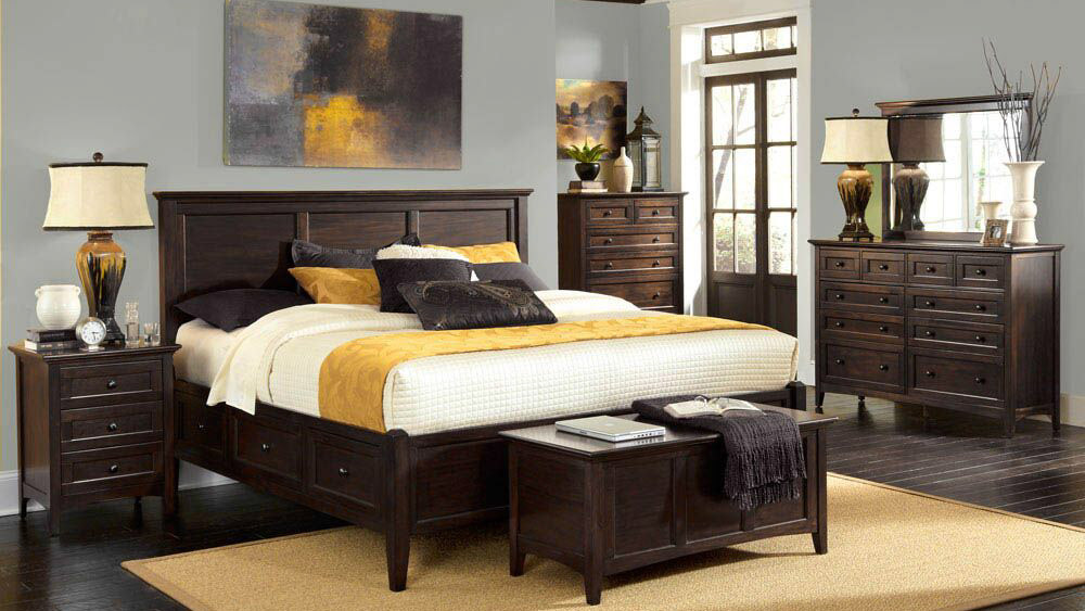 Pittsburgh Furniture Store - North Hills and South Hills - Room