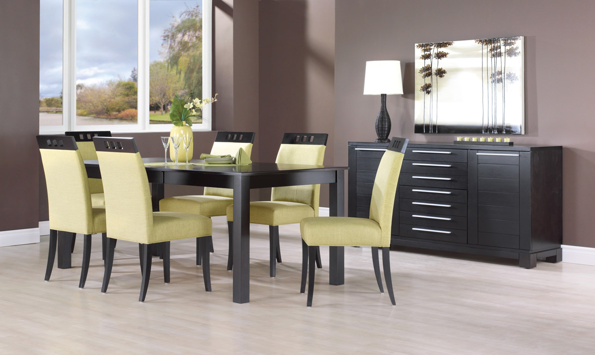 Canadel Custom Dining - Room Concepts