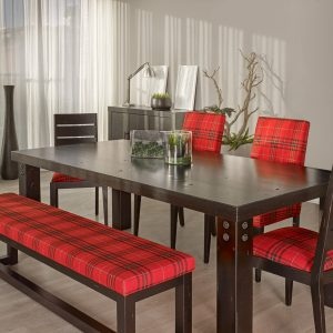 Kingston High Dining Room Concepts