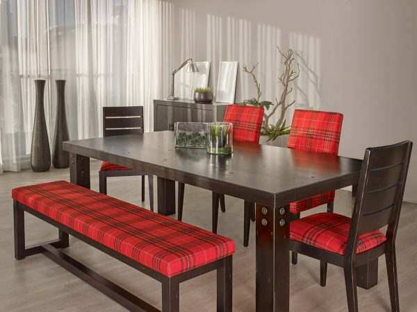 Canadel Loft Style Dining