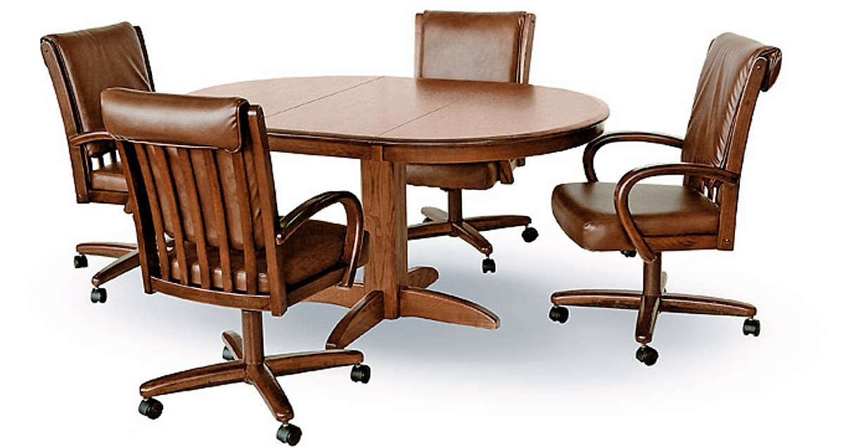 Legacy Dining Room Chairs