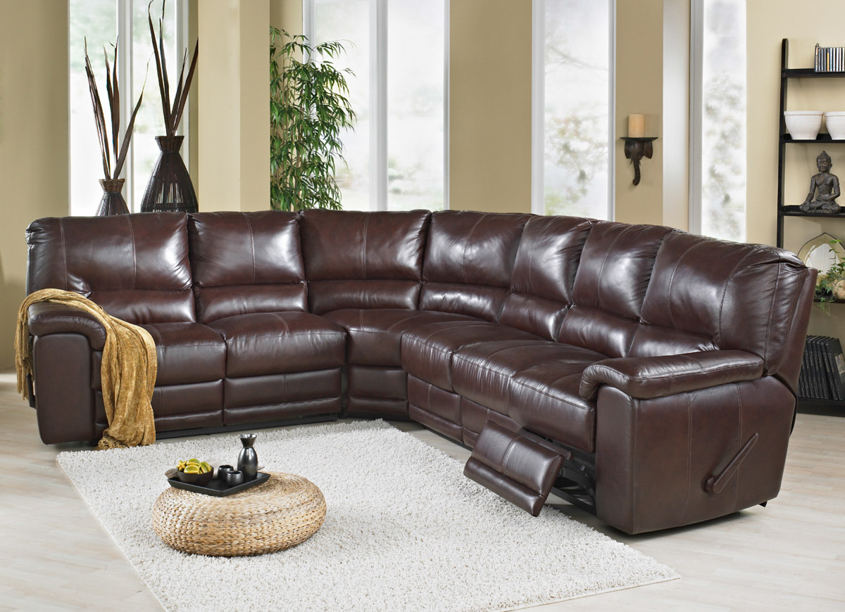Elran Rain Sectional