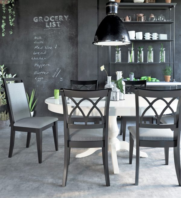 Canadel Gourmet Dining Room Concepts
