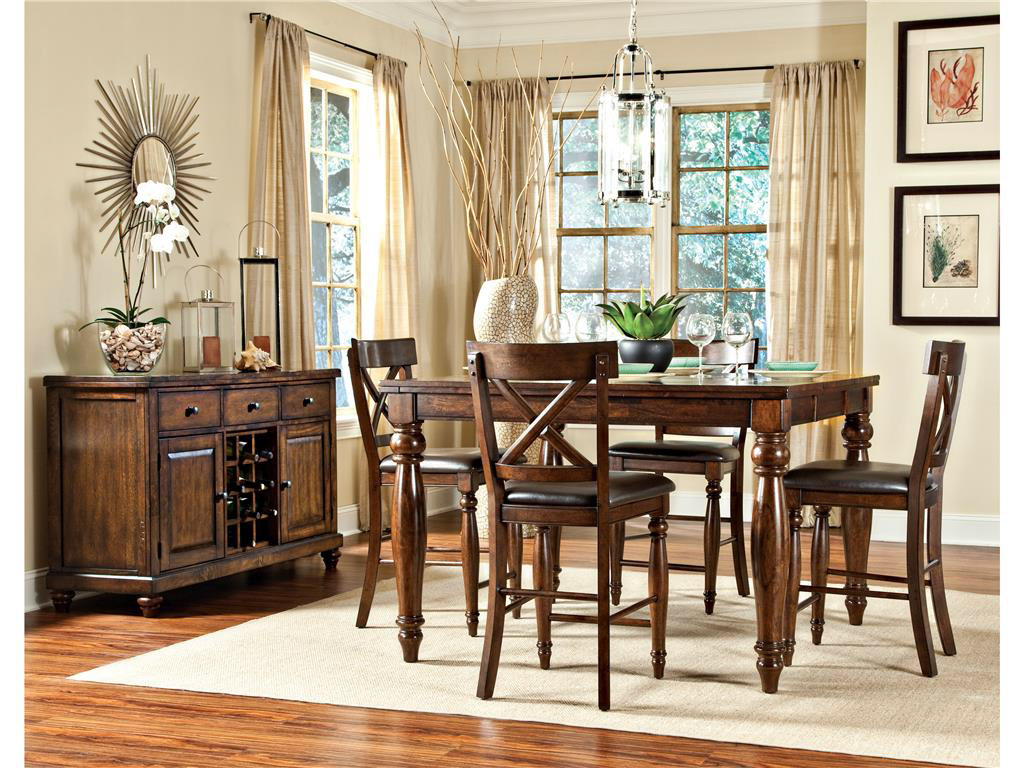 Kingston high dining room concepts for Dining room concepts