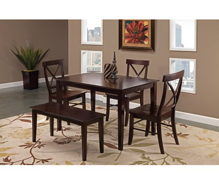 Dining essentials room concepts for Dining room concepts