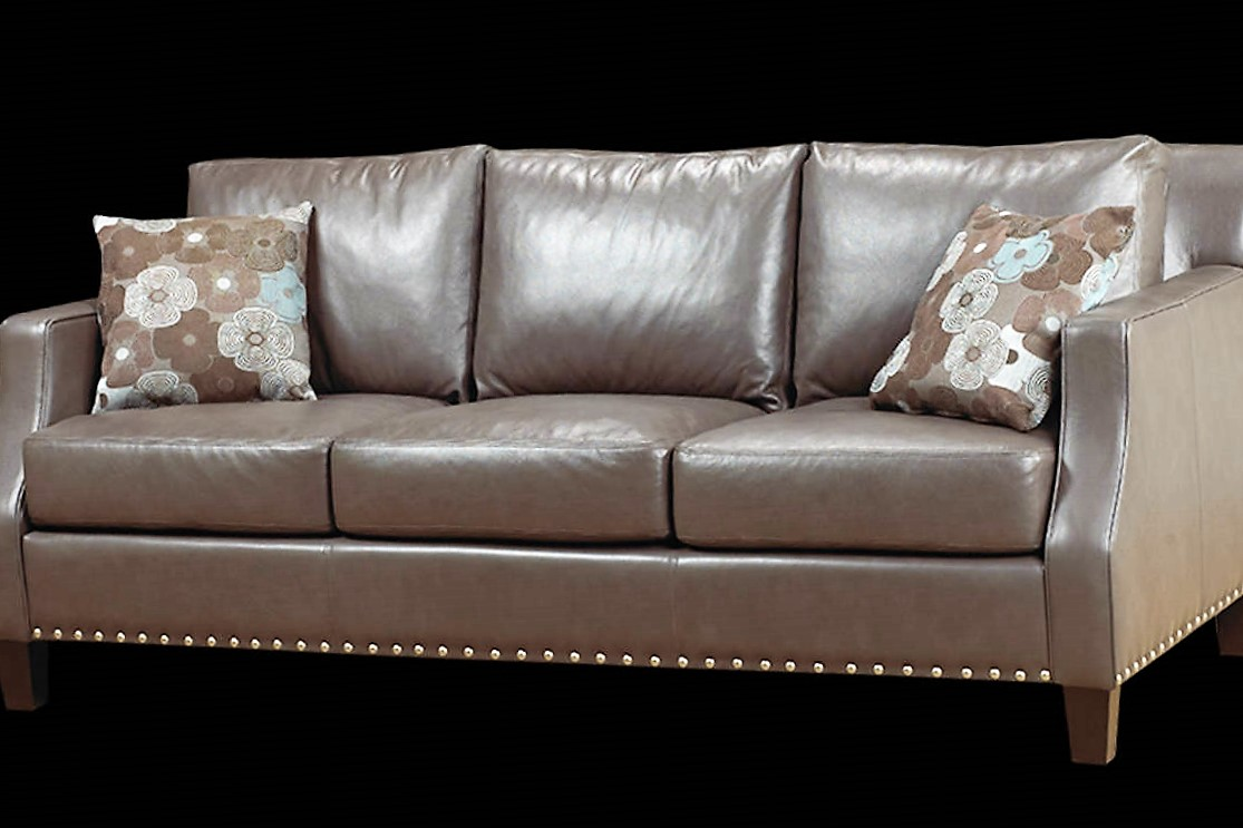 Legacy Leather Sofa Room Concepts
