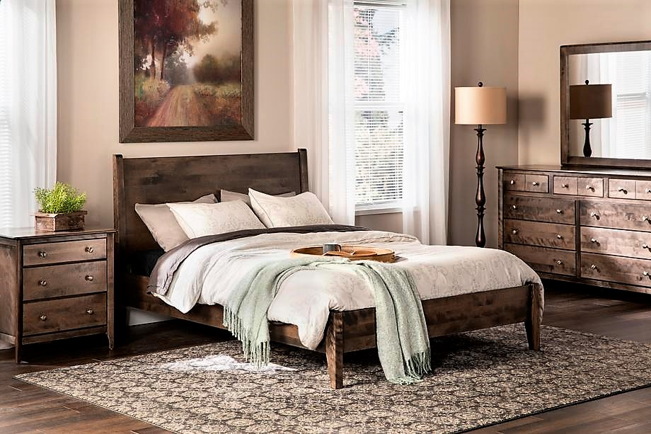 stratford bedroom collection - room concepts