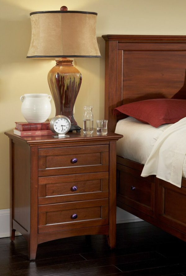 Westlake Collection Cherry Mahogany Room Concepts