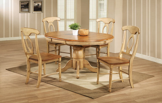 Quails Run Round Table Room Concepts